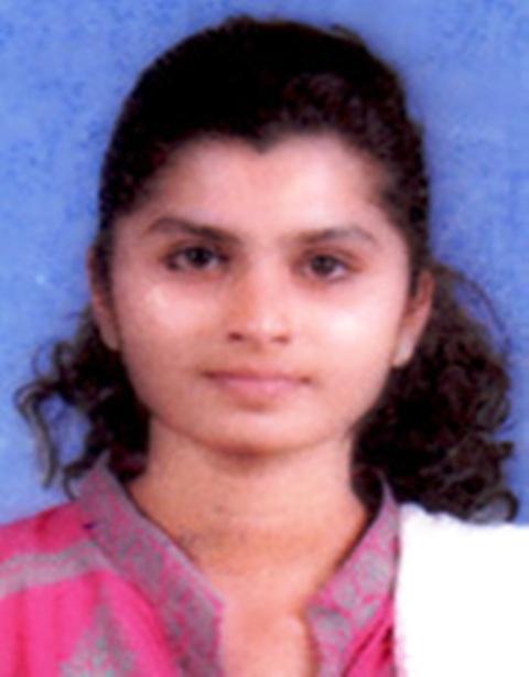 Dr  Virambhai R  Godhaniya Girls College, Porbandar